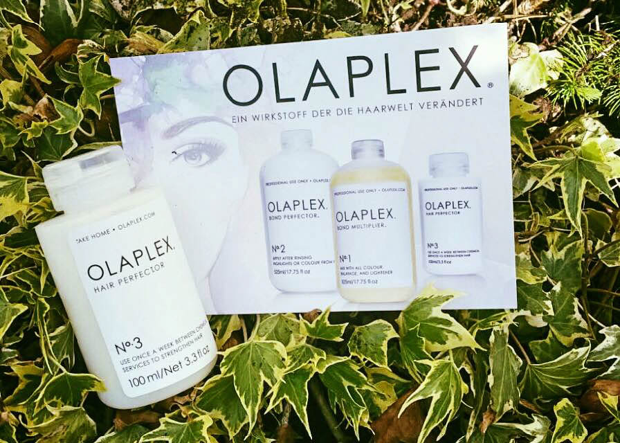 Olaplex Phase 3 in Darmstadt