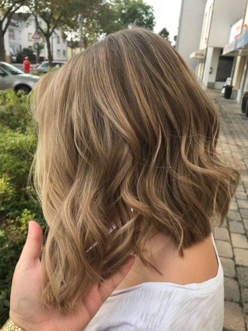 Sonjas Friseurladen - Friseur